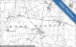 historic-map-of-wood-dalling_hosm64966_large